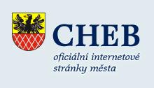 Cheb - oficiální internetové stránky města