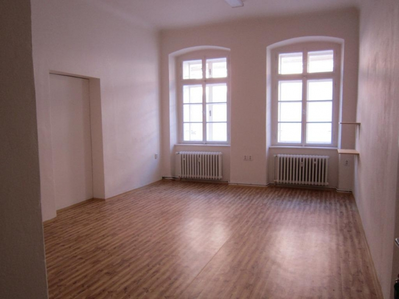 Kancelář č. 309– 23,60 m²