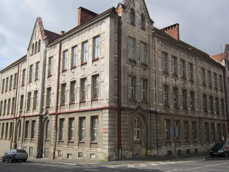 Prostor č. 304– 61,60 m²