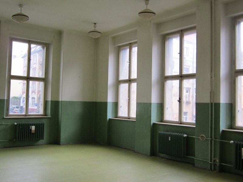 Prostor č. 337– 64,29 m²