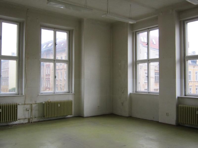Kancelář– 66,60 m²