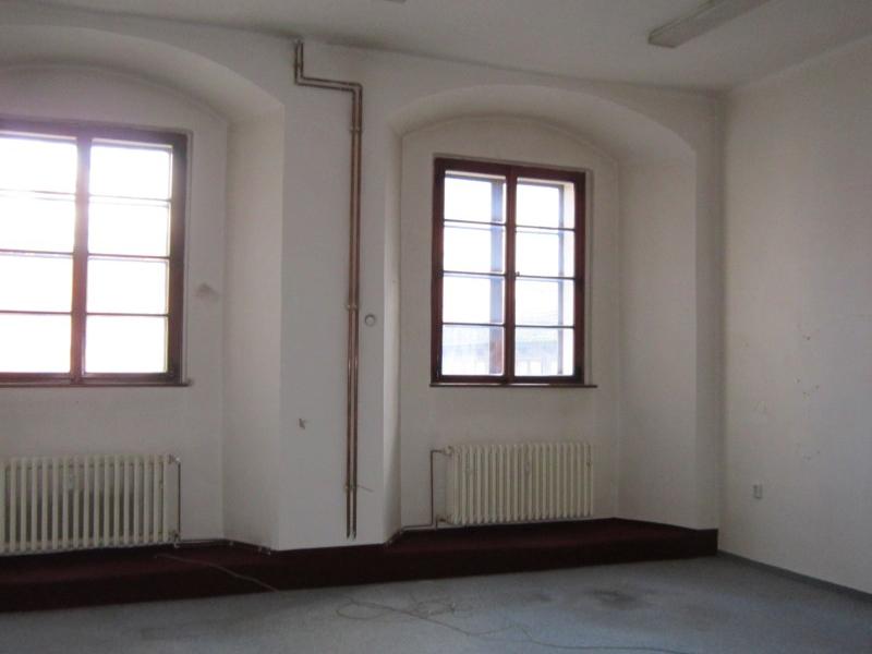 Kancelář– 52,50 m²