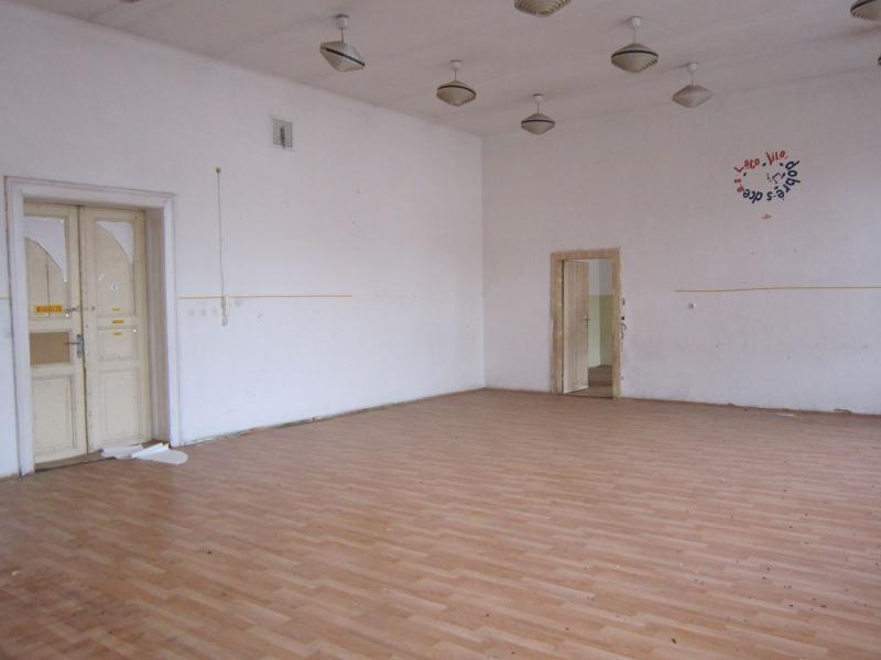Kancelář– 102,27 m²