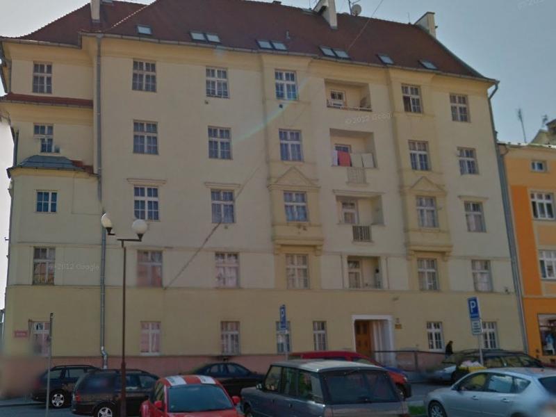 Byt 1+3– 93,34 m²