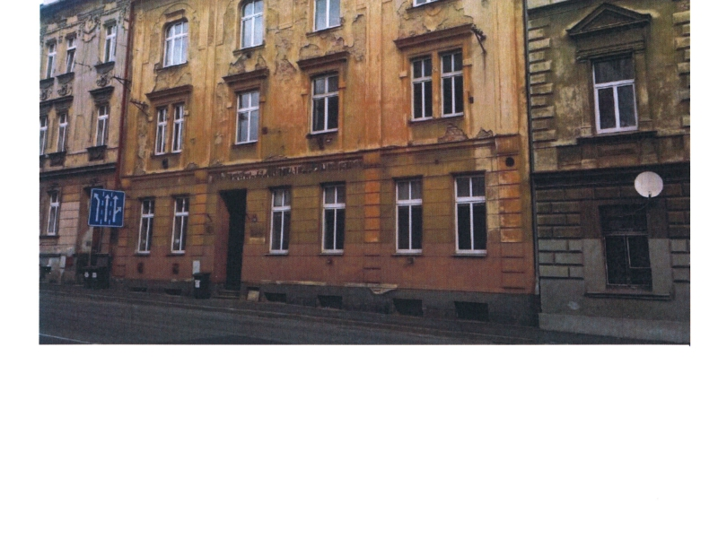 Soubor nemovitých věcí– jednotek v domě Evropská 1046/13, k. ú.Cheb