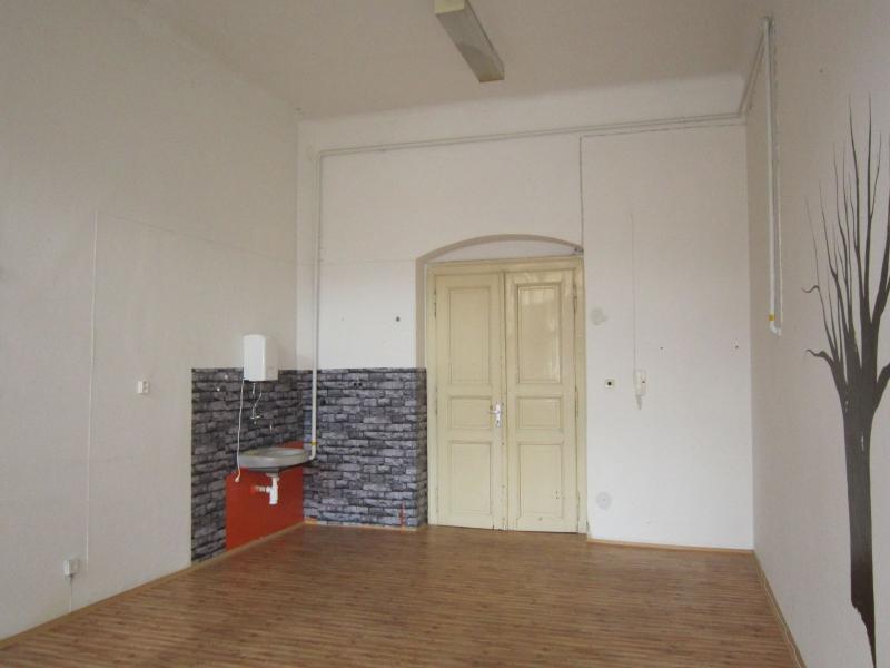 Prostor č. 309– 30,90 m²