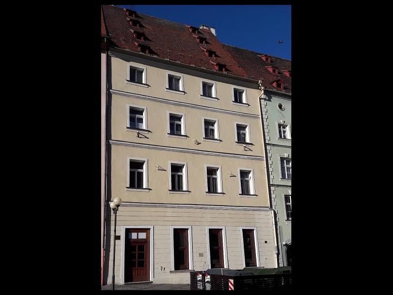 Nabídka bytu do svépomocné opravy bytu č. 5, 1+3– 126,40m²
