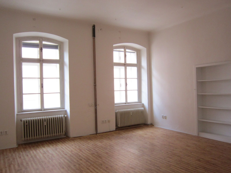 Kancelář č. 306– 32,50 m²