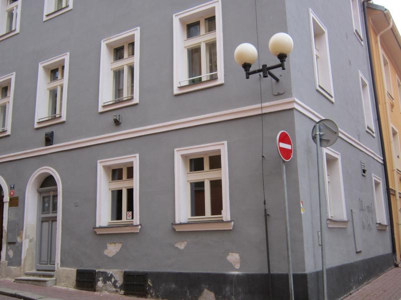 Bývalý bar u Jakuba– 56,20 m²