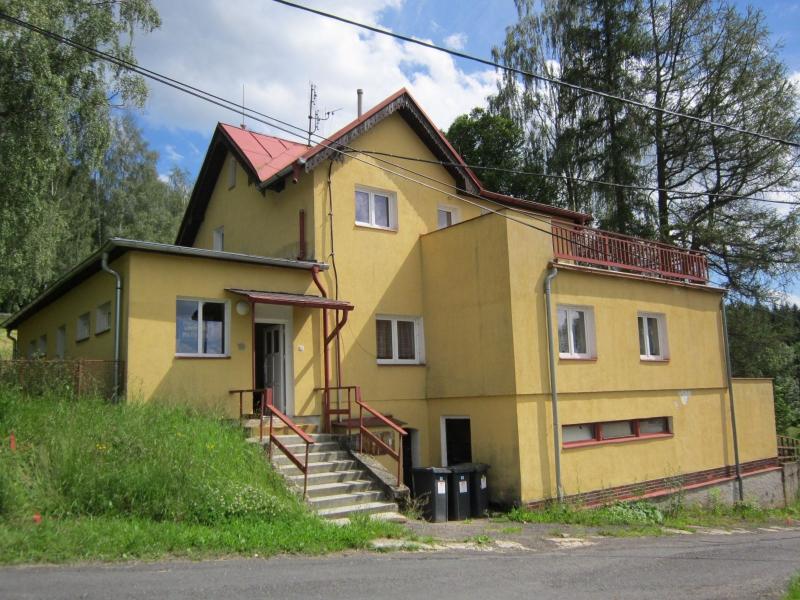 Rekreační dům