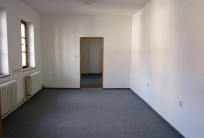 Kanceláře – 53,67 m²