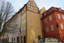 Pronájem kanceláře č. 306 – 9,40 m², nám. Krále Jiřího z Poděbrad