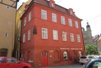 Byt 1+1– 38,49 m²