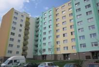 Byt 1+1– 33,33 m²