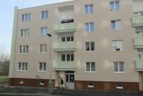 Byt 1+1– 33,47 m²