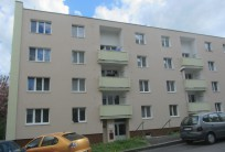 Byt 1+2– 60,57 m²