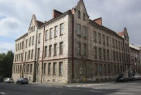 Pronájem kanceláře č. 350– 85,89 m², Karlova 17