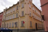 Pronájem kancelářeč. 317– 16,18 m², Kostelní 2