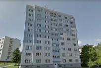 Byt 1+1– 24,30 m²
