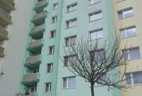 Pronájem bytu č. 23, 1+1– 33,33 m², K Viaduktu2329/3