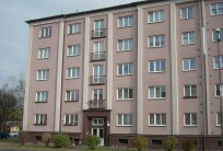 Pronájem bytu č. 14, 1+2– 53 m², Evropská 60