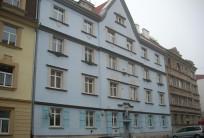Pronájem bytu č. 12– 43,14 m², Na Hradčanech 657/31
