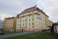 Nabídka bytu do svépomocné opravy bytu č. 14, 2+1– 65,58m²