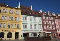 Restaurace Valdštejn v centru se zázemím– 175,10 m²