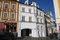 Bývalá restaurace u Koček– 145,58 m²