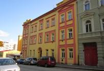 Nabídka bytu do svépomocné opravy bytu č. 2, 3+1– 108,79m²