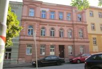 Nabídka bytu do svépomocné opravy bytu č. 2, 2+1– 66,64m²