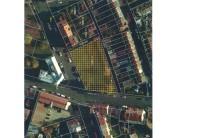Lokalita určená k developerským účelům, v k. ú.Cheb, proluka Čapkovaulice
