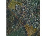 Lokalita určená k developerským účelům, v k. ú.Podhrad, obecCheb