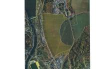 Lokalita určená k developerským účelům, v k. ú.Cheb,Špitálskývrch– U Milosrdnýchbratří