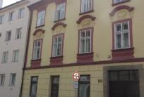 Pronájem kanceláře č. 302– 55,02 m², Březinova 9