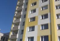 Pronájem bytu č. 3– Malé náměstí 2137/5– 69,99m²