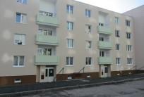 Byt 1+1– 37,55 m²