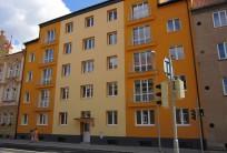 Byt 1+2– 51,33 m²