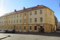 Byt 1+1– 63,99 m²