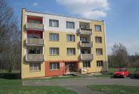 Byt 1+1– 41,49 m²