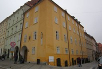 Obchůdek v centru– 11 m², prostor č. 304