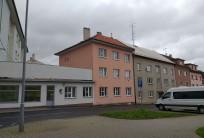 Byt č. 1– 1+2– 99,5 m², svépomocná oprava