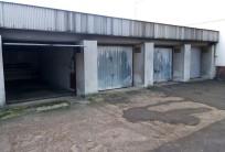 Pronájem garáže v ulici Matěje Kopeckého– 22 m²
