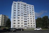 Byt 2+kk– 38,70 m²