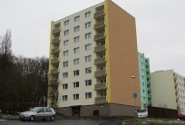 Byt 1+1– 35,68 m²