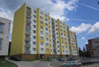 Byt 1+1– 42,59 m²
