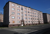Byt 1+2– 53,00 m²