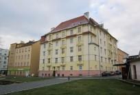 Byt č. 5– 3+1– 88,08 m², svépomocná oprava