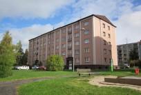 Byt 1+3– 71,22 m²