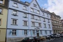 Byt č. 14– 1+2– 75,62 m², svépomocnáoprava